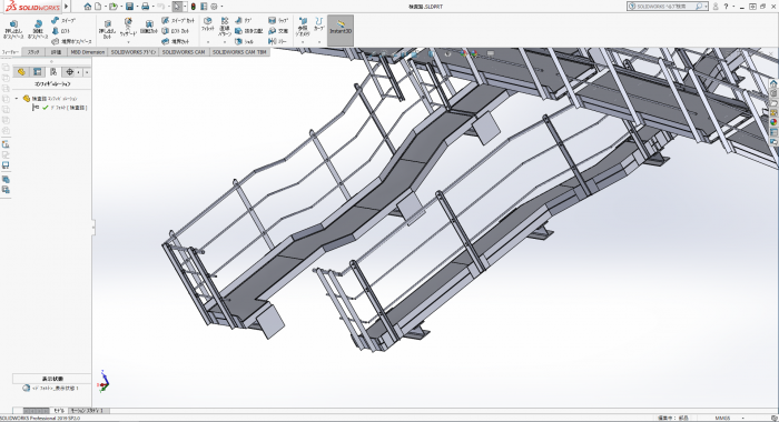 SOLIDWORKS 1台